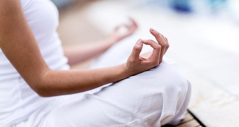 Za meditaciju uz eterična ulja