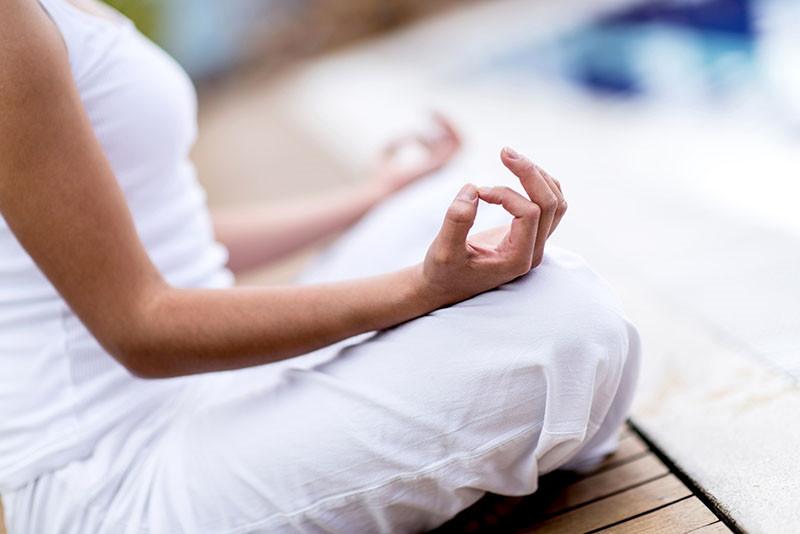 Za meditaciju uz eterična ulja nije potrebno puno vremena, a dobrobiti su višestruke