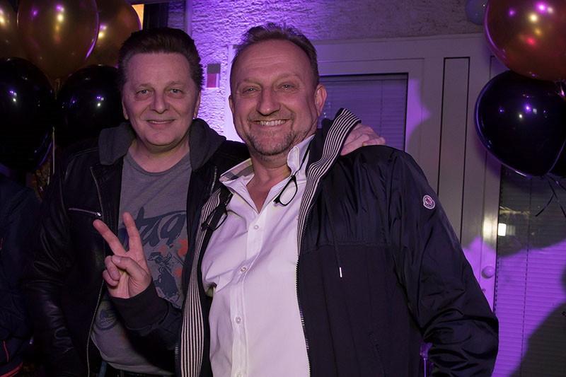 Daniel Popović i Soulfingersi oduševili na otvorenju ZUU-BAR-a