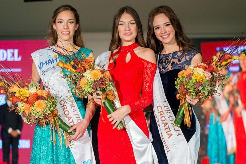 Izabrana pobjednica izbora World Top Model Croatia