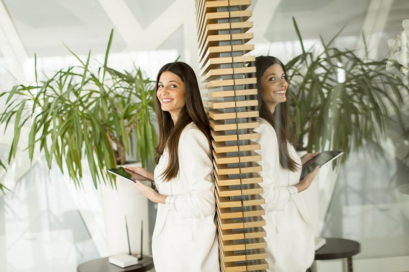 Zazelenite što više životni i radni prostor - biljke nas čine zdravijima i sretnijima