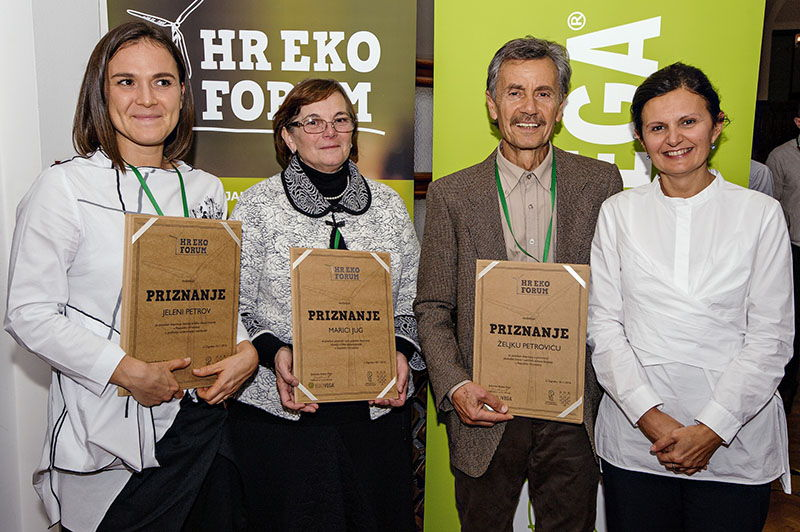 Održan HR Eko Forum s rekordnim brojem mladih eko proizvođača