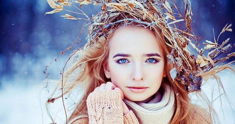 Zimi je koži potrebna dodatna