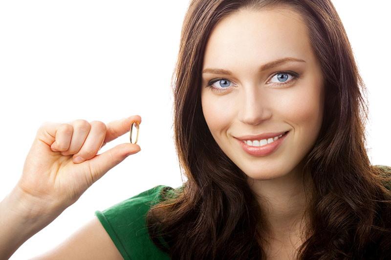 Omega-3 masne kiseline: Zdravlje u jedinici masti