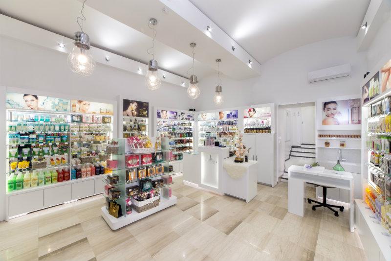 U samom srcu Zagreba otvorio se još jedan Afrodita shop i beauty centar