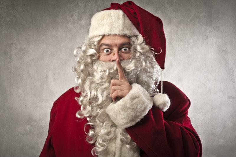 Djed Mraz otkriva tajnu: Ovo je najzdraviji božićni dar za cijelu obitelj