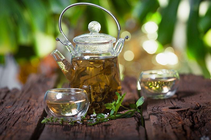 Biljni čajevi uz koje će prehlada i gripa brže proći