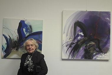 Otvorena izložba Jesenska priča o štitnjači