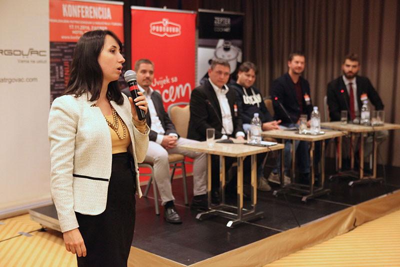 Diana Gluhak: Naš Healthy Meal Standard može doprinijeti razvoju zdravstvenog turizma u Hrvatskoj