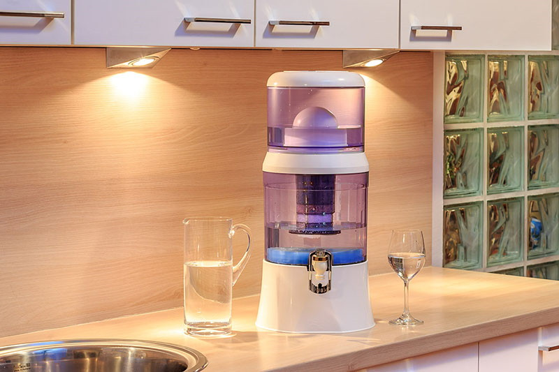 EVA filteri - zaboravite na flaširanu vodu i uštedite novac