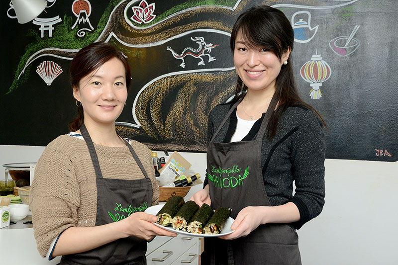 7 najzdravijih japanskih supernamirnica