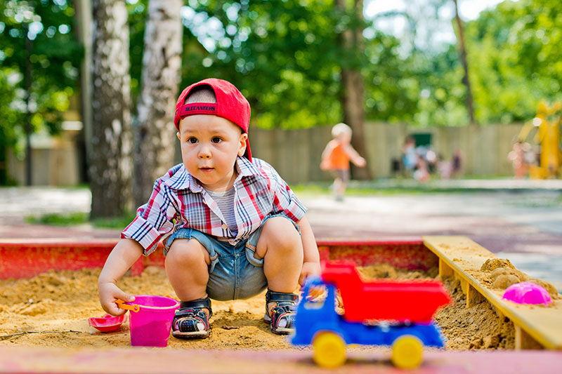 Najbolje iz prirode za imunitet djece