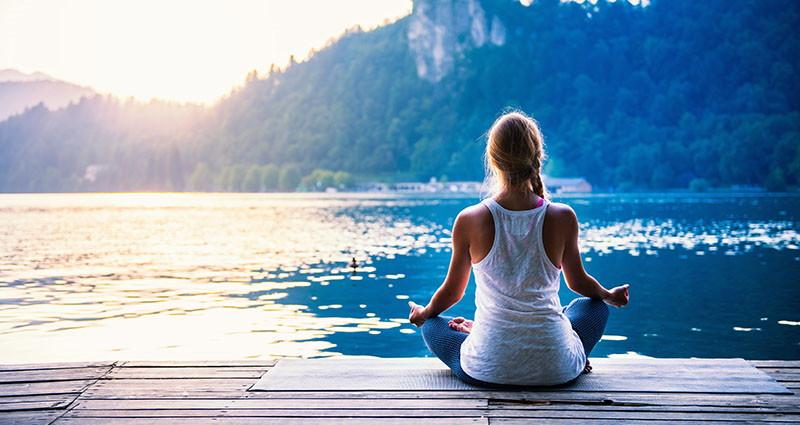 Yoga ili - vraćanje ravnoteže
