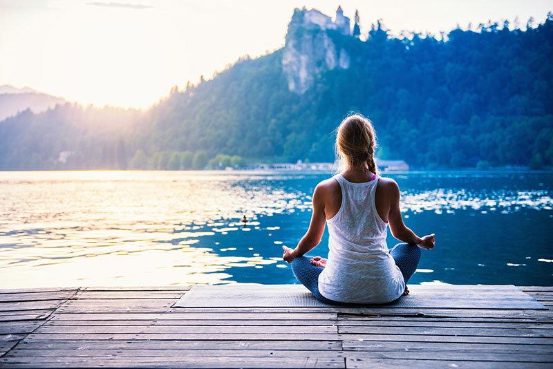 Yoga ili - vraćanje ravnoteže tijela, uma i duha
