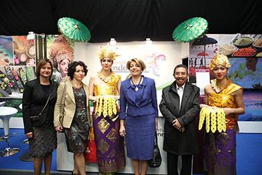 Svečano otvoren 5. međunarodni sajam turizma Place2go