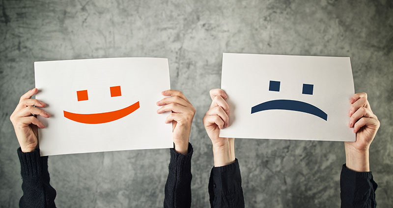 Zakon polariteta: Zašto uvijek dobijemo