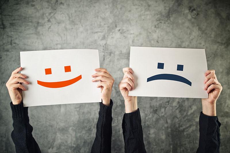 Zakon polariteta: Zašto uvijek dobijemo iskustvo koje trebamo, a ne ono koje želimo?