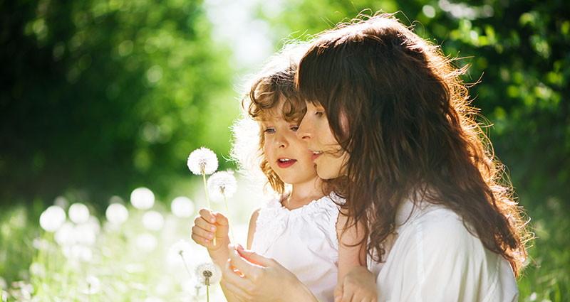 Homeopatija i proljetne alergije: 3