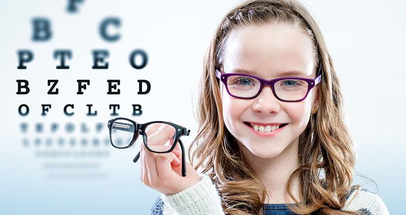 Pregledi vida kod djece: Kada
