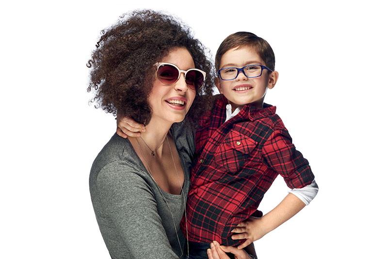 Dovedite mališane na prvi oftalmološki pregled uz popust od 10 %