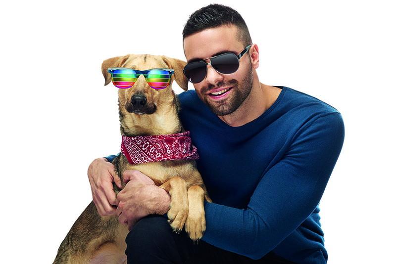 Ghetaldus akcija -  kupi jedne sunčane naočale i druge dobivaš za 1 kn