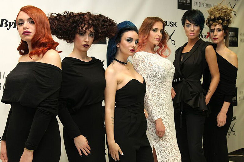 Završen 13. Hairstyle News Festival u Zagrebu