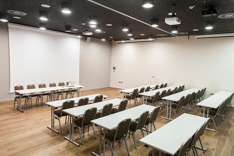 Multifunkcionalni kongresni centar Olimia otvorio svoja vrata