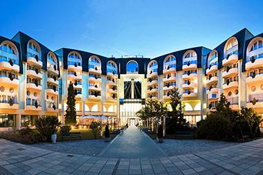 Proljetni detox u hotelima Rogaška & Roi Spa