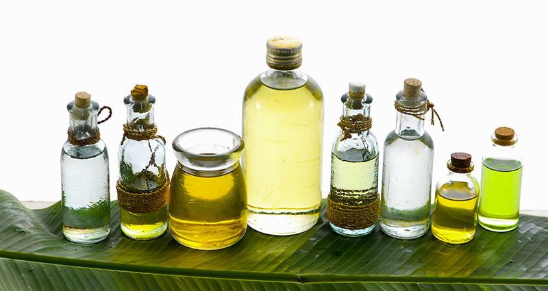 Eterična ulja u uredu: podižu