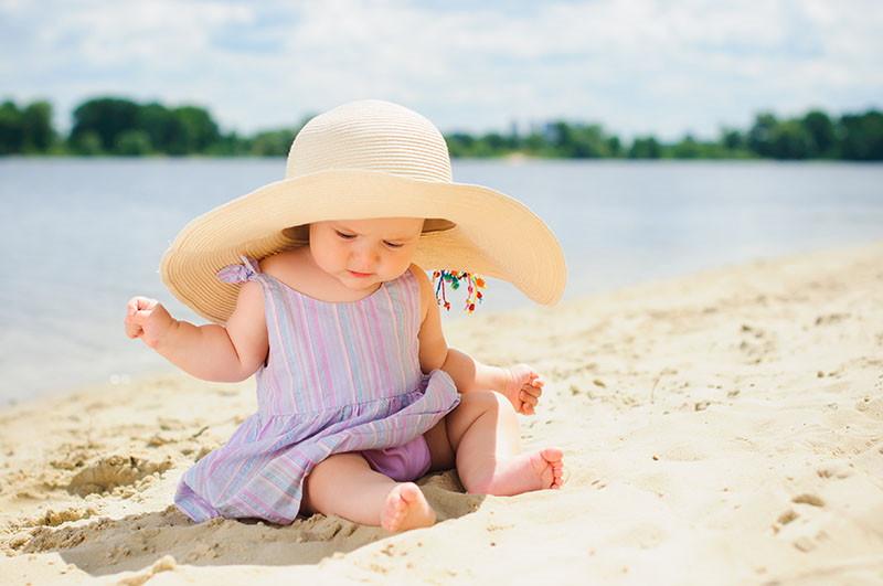 Roditelji, oprez - neka vaše dijete uživa u ljetu na siguran način