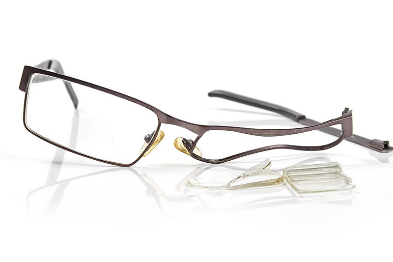 Ghetaldus optika - sigurne naočale su sretne naočale