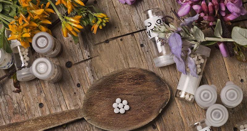 3 homeopatska pripravka za opekline