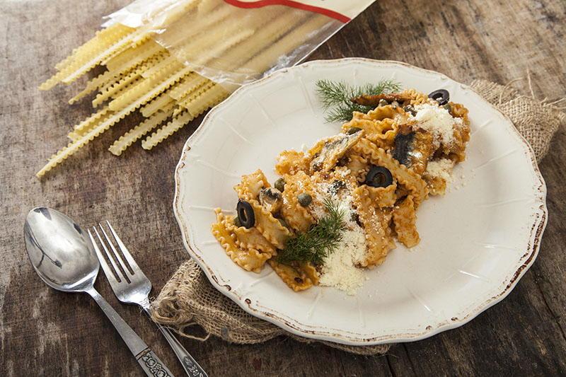 Pusti pašti na volju uz domaću PaštaRIa tjesteninu
