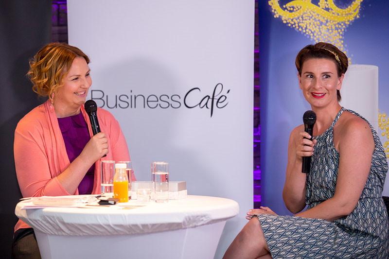 33. Business Café - dosta je razmišljanja, krećemo u akciju