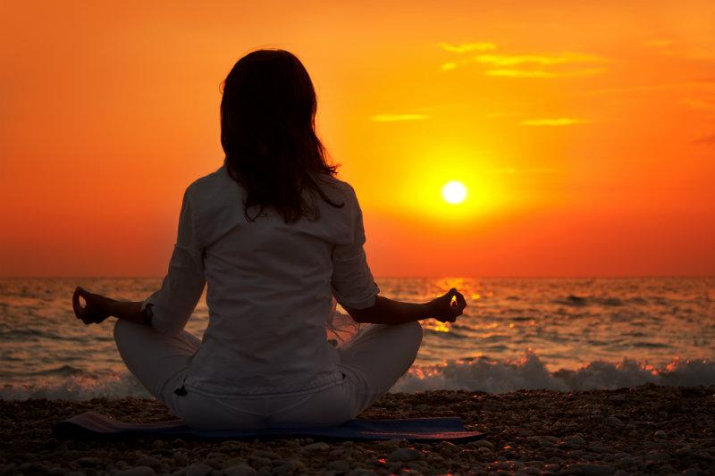 So Ham meditacija - pronađi svoj mir