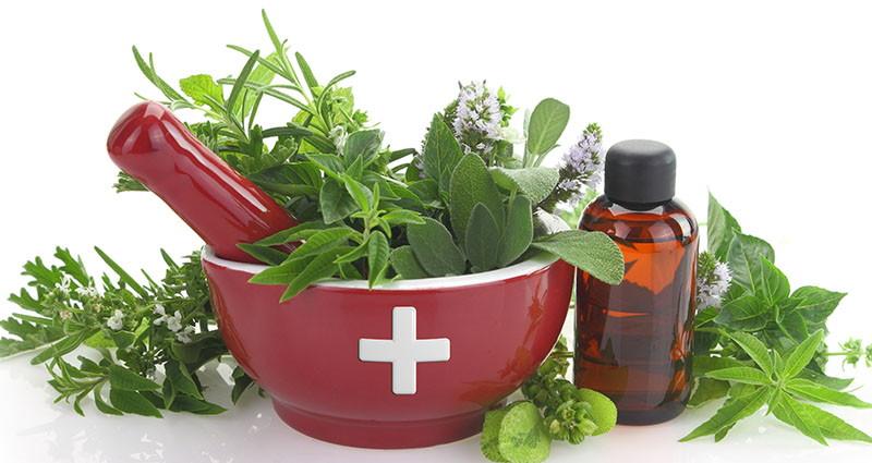 7 eteričnih i biljnih ulja