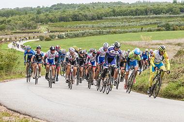 Istria Granfondo - međunarodni biciklistički maraton za rekreativce i profesionalce