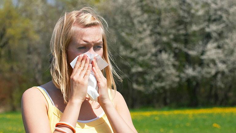 Alergični na alergije - nova aplikacija za alergičare