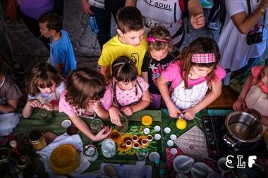 Eko Limach Fest: Reciklirajmo, stvarajmo i oblikujmo svijet zajedno