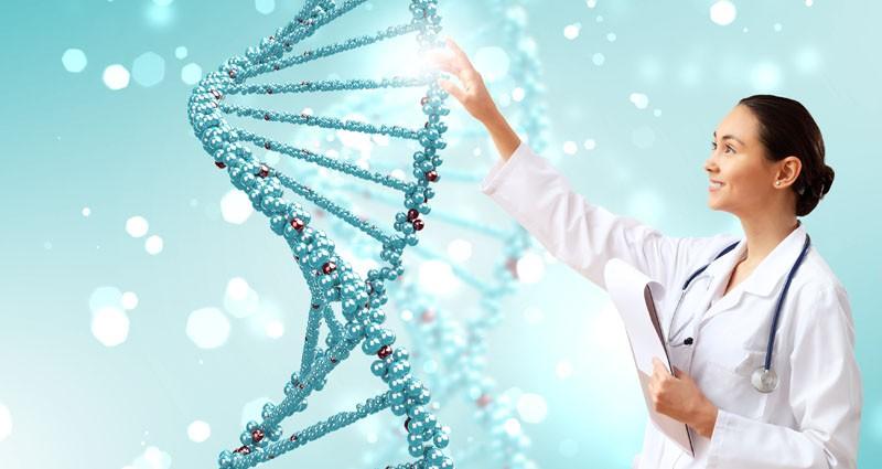 Geni i prehrana - budućnost