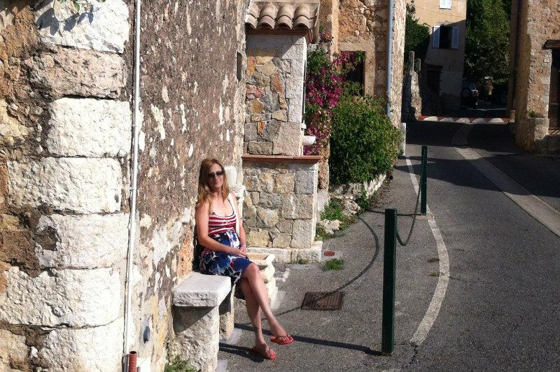 Grasse, grad uronjen u čaroliju opojnih mirisa
