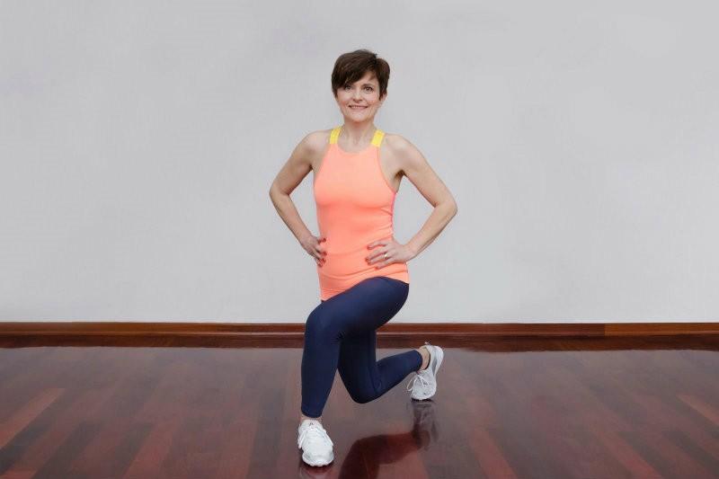 Budi Fit Mama preporučuje: Ovo su najbolje vježbe za mršavljenje i oblikovanje tijela
