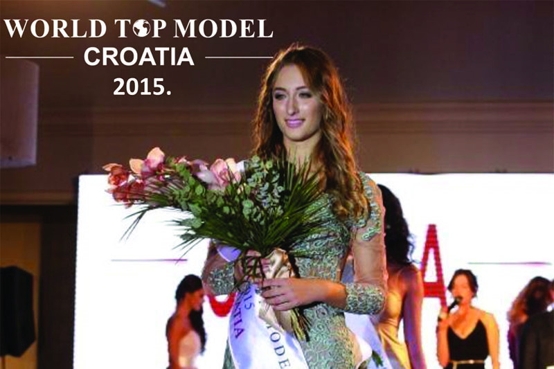 Traži se World Top Model Croatia za svjetski izbor u Miamiju