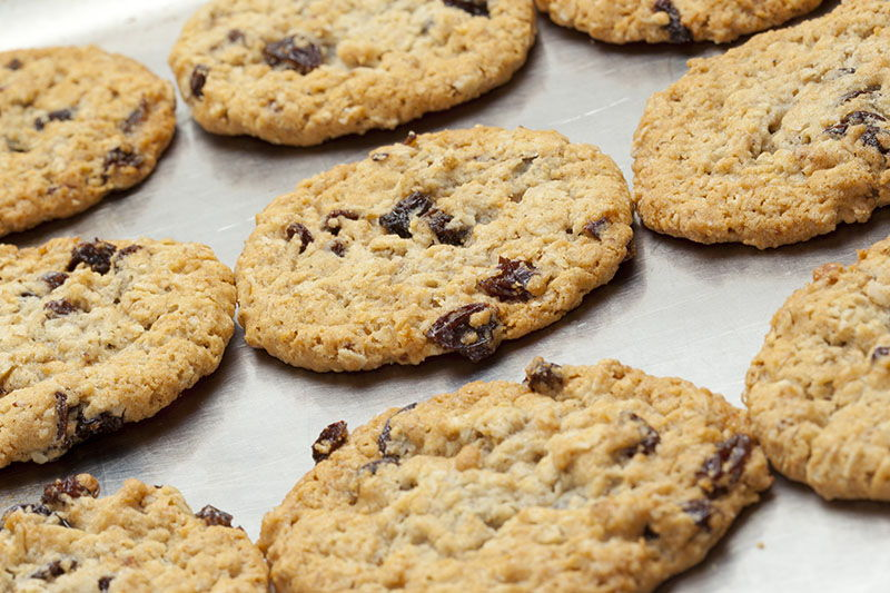 Yoga Fit Cookie - ayurvedski zalogajčići na kojima će vaša linija biti zahvalna