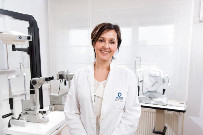 Intervju dr. sc. Liana Ritz Mutevelić: U mojoj ordinaciji  zdravlje i ljepota idu ruku pod ruku