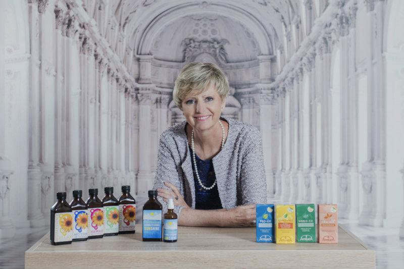 Aromara - ljepota i cjelovito zdravlje s potpisom prve dame aromaterapije
