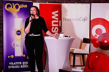37. Business Cafe - Je li cijena uspjeha prevelika?