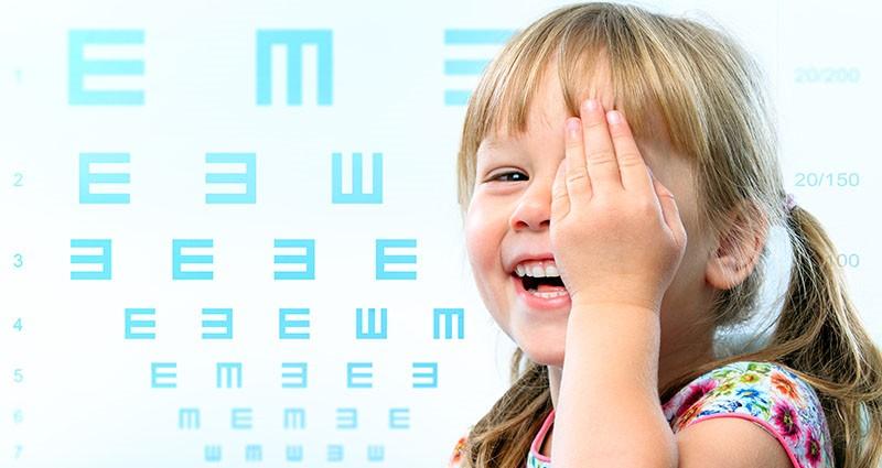 Djeca i kontaktne leće: Koja