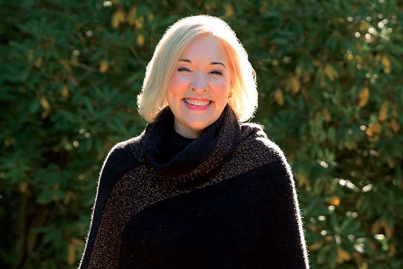 Planetopija predstavlja novu knjigu dr. Christiane Northrup