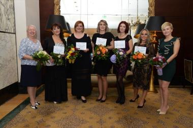 Najbolje hrvatske tajnice – održana je 22. dodjela nagrade EA